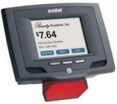 Touch screen Устройство за проверка на цена - MOTOROLA Micro Kiosk 590 8...