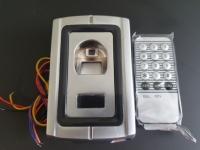 Четец за пръстови отпечатъци /Fingerprint Access comtrol/ - система за к...