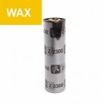 Карбонова лента WAX 110мм 74м ZEB - 02300GS11007