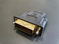 Преходник DVI към HDMI