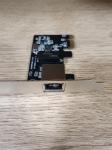 Мрежова карта LAN PCI-E GIGABIT RJ45 1000 BaseT