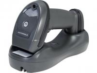 Баркод скенер безжичен Motorola LI4278 USB