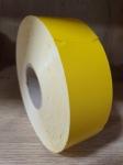 38*70 жълт термодиректен картон 900 етикета......