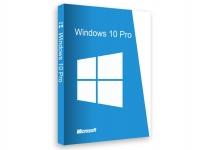Win10 Pro 64Bit