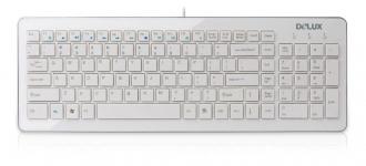 БЯЛА Клавиатура K-1500