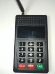 Клавиатура за повикване за готова поръчка от кухня Y-P802......