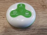Троен бутон за повикване Y-A3-WL Зелен