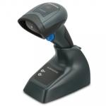 Баркод скенер Datalogic QBT2131 безжичен със станция и USB кабел......