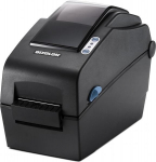 Етикетен принтер BIXOLON SLP-DX220 с отлепващ механизъм......