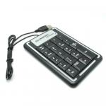 Клавиатура 19 бутона K-015 цифров блок