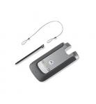 Капак за батерия (малка) Motorola ES400/ Manufacturer KT-125233-01R......