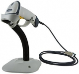 Баркод скенер - USB Motorola LS2208 - WHITE