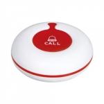 Единичен бутон за повикване Y-A1-WR ЧЕРВЕН......