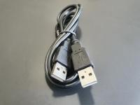 Кабел USB A-A 1,5 m УДЪЛЖИТЕЛ